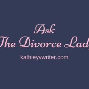 Ask the Divorce Lady; The Afterlife