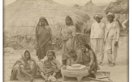 Aahirs of Saurashtra