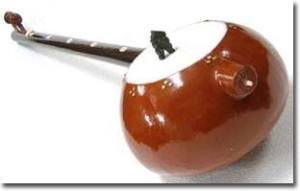 Folk Music Instrument