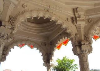 Ghela Somnath Temple