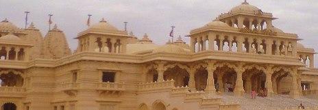 Shri Hari Mandir Porbandar