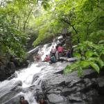 Water Fall at Jatashankar