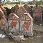 Sahido na Paliya Madhavpur Ghed