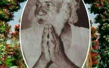 Bajarang Das Bapa, Bagdana Bhavnagar