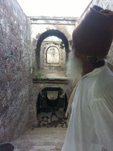 Varahi Mata Temple Hathila Savarkundla Amreli
