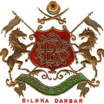 Coat of Arms - Bilkha State (Rawat Ram Wala Estate)