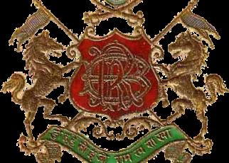 Coat of Arms - Bilkha State (Rawat Ram Wala Estate)