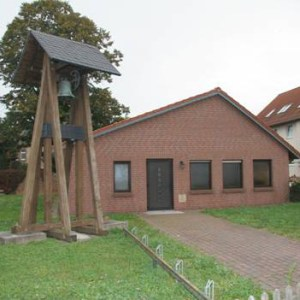 Kirche Erxleben