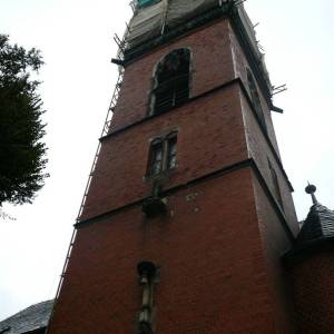 Kirche Klein Oschersleben
