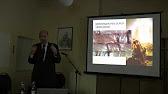 Vortrag von Michael Hesemann zur Eröffnung der Ausstellung über das Turiner Grabtuch, Teil 4