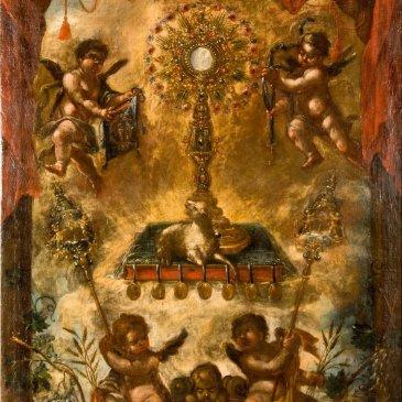 Klarstellung zum Empfang der Heiligen Kommunion