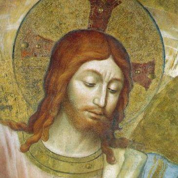 Gebet zur geistlichen Kommunion