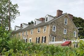 Emmor Kimber house