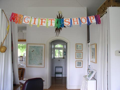 Open Studio Gift Shop, Kathleen O'Brien