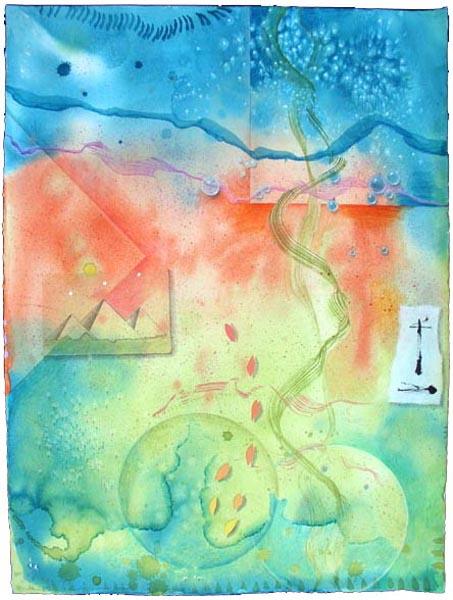 "Kathleen O'Brien, ""Liminal Space"""