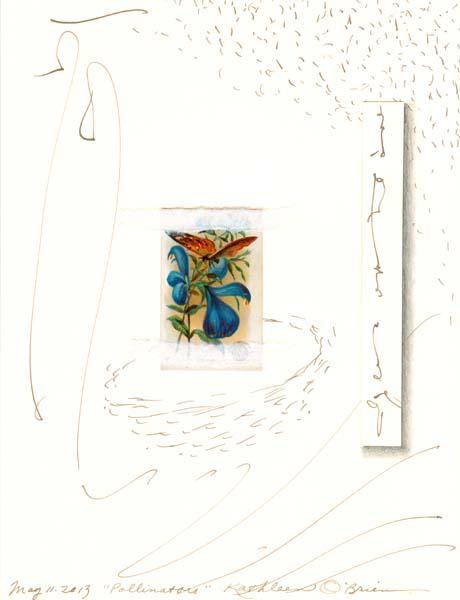 """Pollinators"", Kathleen O'Brien"