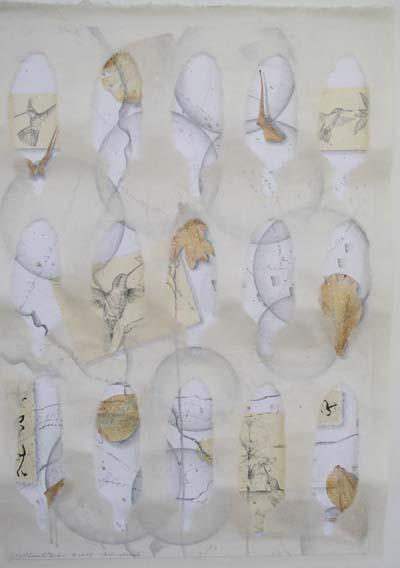 "Kathleen O'Brien, ""Pollinators 2"""