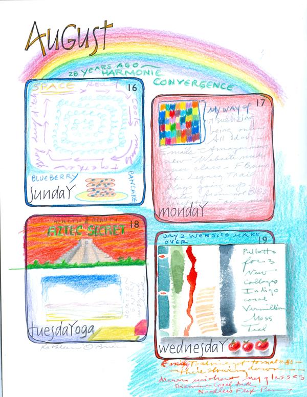 Kathleen O'Brien, Doodles Days August 2015_06