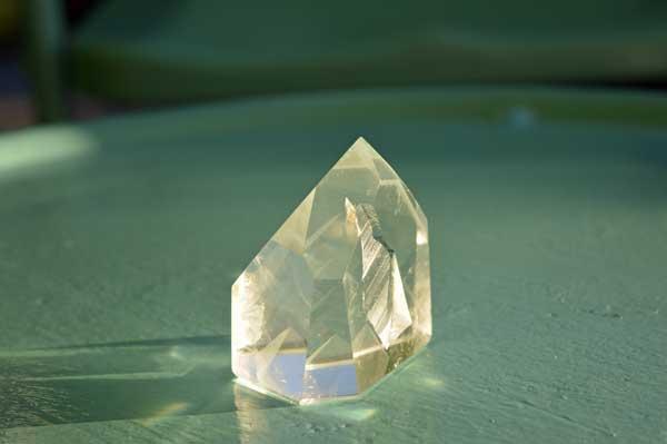 Phantom Crystal