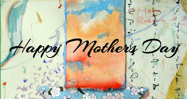 New Mothers Day Cards