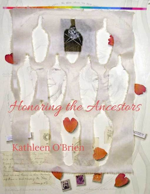 Honoring the Ancestors ebook Cover by Kathleen O'Brien