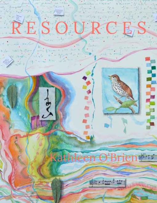 Resources ebook Cover by Kathleen O'Brien