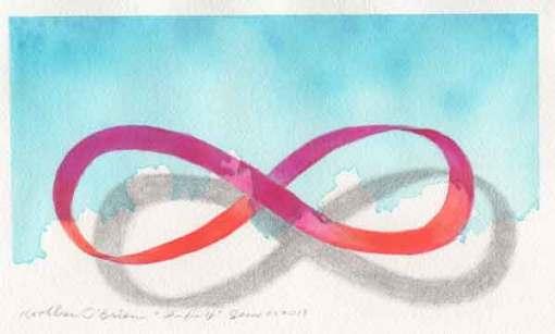 Infinity, ©Kathleen O'Brien