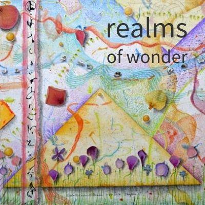 realms of wonder icon