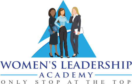 Women's Leadership Academy logo