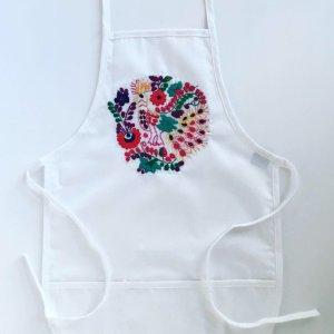 The Viva Cocina Apron Pequeño – Children's Apron