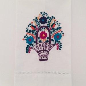 Viva Casa Guest Towel