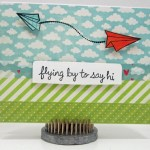 A few new cards to share and an update on life at Kat's House