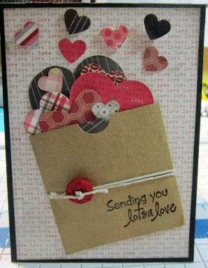 """Kat's """"Card-Lift"""""""