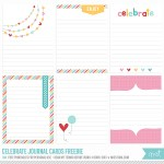 Free Printables and Cut Files – July 27, 2013