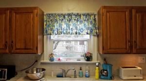 handmade curtains
