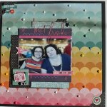 Scrapbooking Layouts to Share