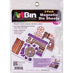 Artbin Magnetic Sheets