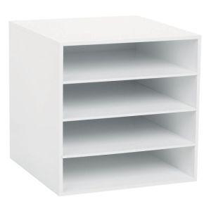 12x12 paper storage