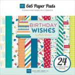 Echo Park Birthday Boy Wishes