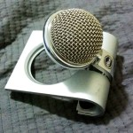 For Sale:  Blue Microphones Snowflake USB Microphone