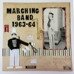 Marching Band 1963-64 – Scrapbook Process Video