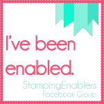 Protected: December Monthly Giveaway for Stamping Enablers Group