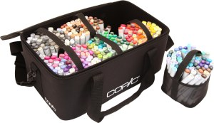 Copic Marker Carrying Case