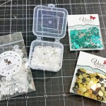 Sequin/Small Embellishment Storage & Giveaway!