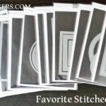 My Favorite Stitched Dies – A Beginner's Buying Guide