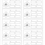 Free Printable Copic Coloring Practice Sheets