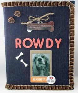 Rowdy Mini Album