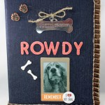 Rowdy Mini Album
