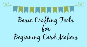 kats basic craft tools for beginngers