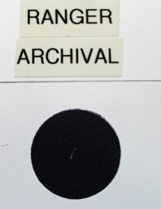 ranger-archival